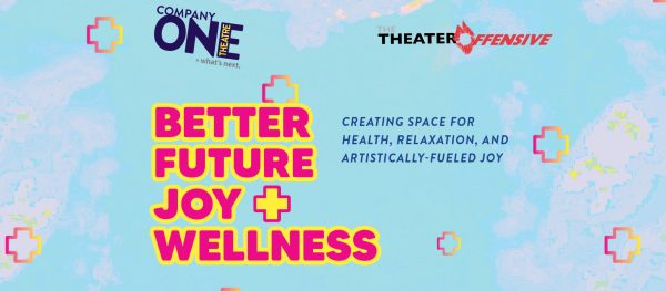 Better Future: Joy + Wellness