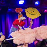 The Puppet Showplace Slam Live Virtual Extravaganza- Holiday Edition!