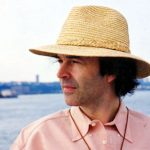 Pianist Marc Ponthus at Gardner Museum Sat. 06/12/...
