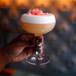 Holiday Cocktails with Nail the Cocktail