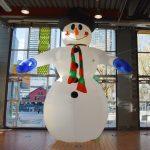 Snowmazing Joy, Wonder, and Fun at Boston Children's Museum