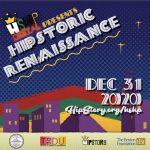 a HipStoric Renaissance - New Year's Eve Celebration