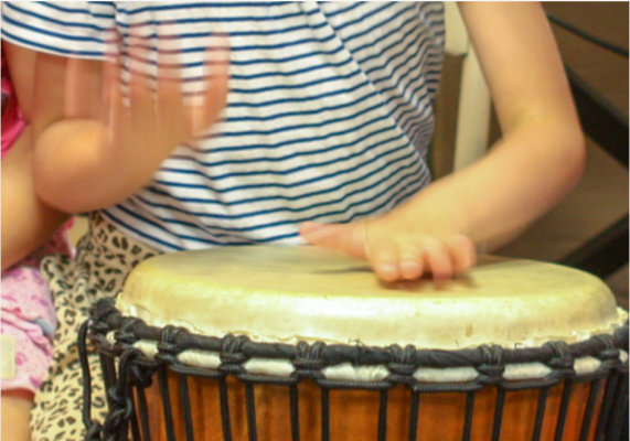 Move, Sing, Drum & Play with Brookline Music S...