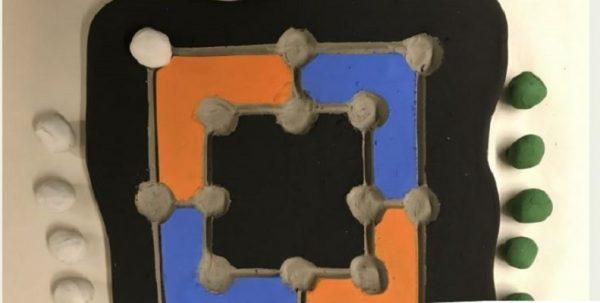 Clay Board Games Workshop