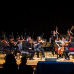 """Celebrity Series at Home: Boston """"Freedom & Resilience"""" Stringfest"""