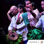 Arts and Healing: Bangsokol Festival