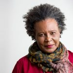 Live Town Hall: In Conversation with Claudia Rankine