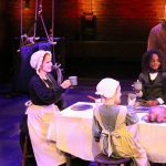 A Christmas Carol Reimagined Screenings at the BrickBox