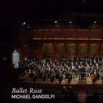 Boston Philharmonic Youth Orchestra -Michael Gandolfi's Ballet Ruse