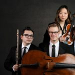 """NEMPAC Presents a Virtual Concert """"New Music from New England"""" Featuring Hub New Music"""