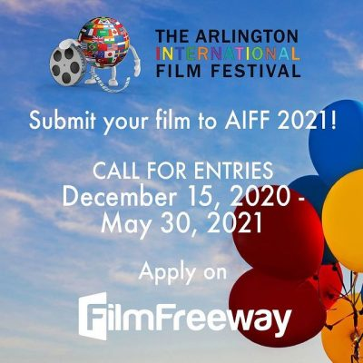 2021 AIFF Call for Submissions