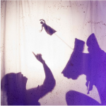 Creative Community Drop In: Introduction to Shadow Puppetry