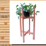 Make A Plant Stand: A Couples & #Quarantinemates Class