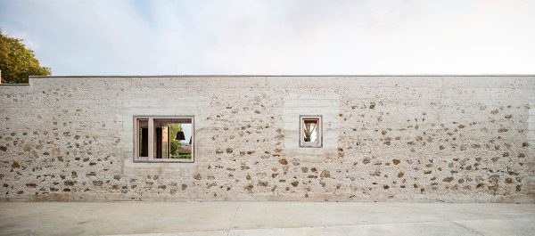 """H ARQUITECTES, """"Where the Invisible Becomes Visi..."""