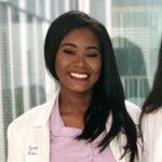 Mother-Daughter Match: Dr. Cynthia Kudji Sylvester and Dr. Jasmine Kudji