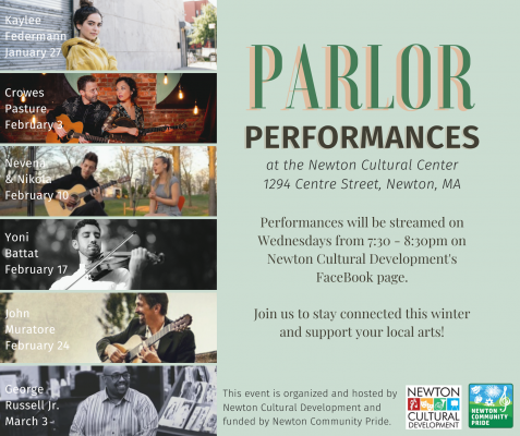 Parlor Performances