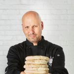 JLive Food with Chef Ilan Barniv
