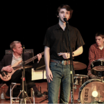 Brookline Music School Jazz Ensemble & Rock Bands