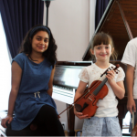 Brookline Music School Youth Chamber Music Ensemble