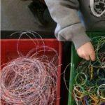 February Break: Wires & Lines That Twist (Online)