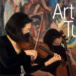 MFA Art in Tune: Free Online Concert
