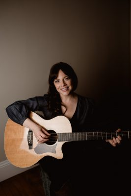 Virtual Concert by Cara Brindisi to Benefit The He...