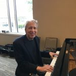 Virtual Concert by Elliot Steger to Benefit The Healing Garden