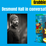 Grubbie Debuts: Desmond Hall with Jennifer De Leon, Your Corner Dark