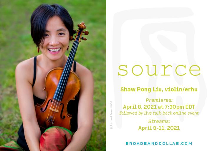 Shaw Pong Liu: Source