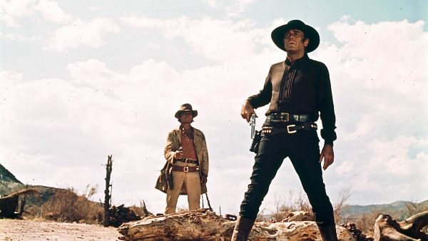 Seminar: Once Upon a Time in the West