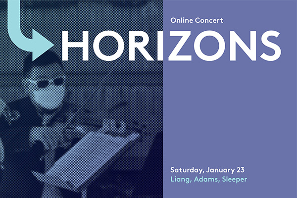 A Far Cry Concert: Horizons