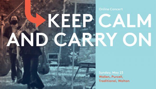 A Far Cry Concert: Keep Calm and Carry On
