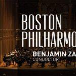 Boston Philharmonic Orchestra: Brahms's First Symphony