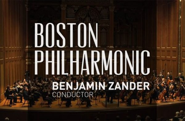 Boston Philharmonic Orchestra: Brahms's First Symp...