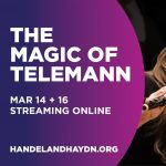 The Magic of Telemann