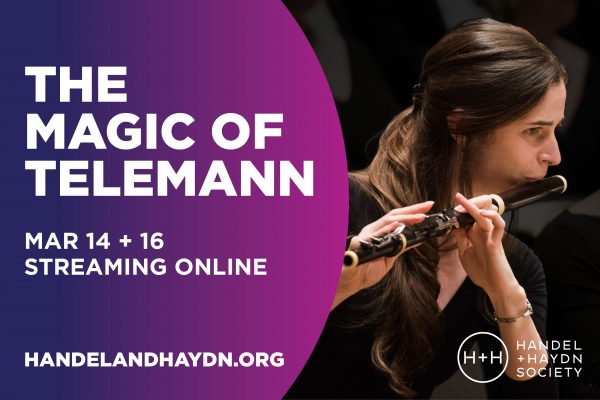 The Magic of Telemann
