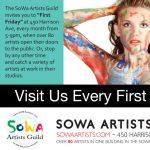 SoWa First Friday