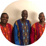 A CONVERSATION WITH LADYSMITH BLACK MAMBAZO