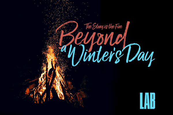 Beyond a Winter's Day