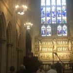 Emmanuel Music; Lindsey Chapel Series Suite in A M...