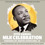 39th Annual MLK Celebration