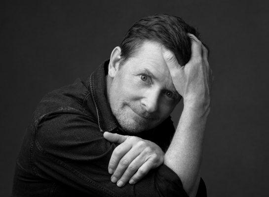 Martha's Vineyard Book Festival Winter Author Event: Michael J. Fox Interviewed by Harlan Coben