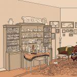 Virtual Exhibit: The Interpretation of Drawings: Freud & the Visual Origins of Psychoanalysis
