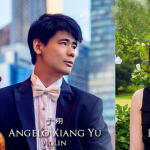 Angelo Xiang Yu violin + Feng Niu piano @ Gardner Museum, Sat. June 5, 8pm FREE with Reservation