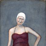 Virtual Workshop: Portrait Painting with Tonal Acrylics and Oil Glazing, with Daphne Confar