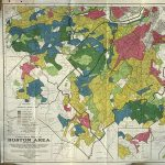 Confronting Racial Injustice: Redlining: From Slavery to $8 in 400 Years