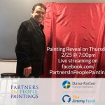 2 Artists, 1 Canvas, Fundraising Auction Event For...