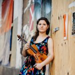 JLive Music with Rising Star Violinist Ilana Zaks