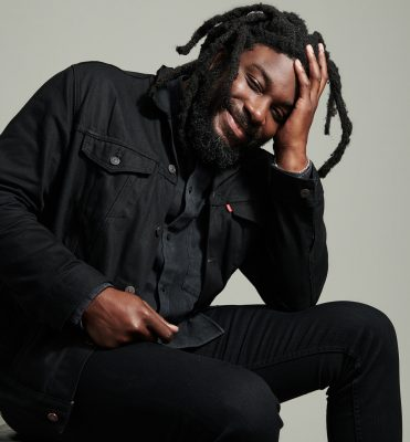 Jason Reynolds presents 'The R-Word: How Racism Spread Across the Nation'