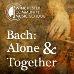 """""""Bach: Alone & Together""""—Concerts for Hope Series"""